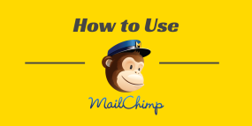 How to Add Email Subscriptions